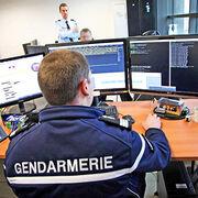 Les gendarmes à la rescousse