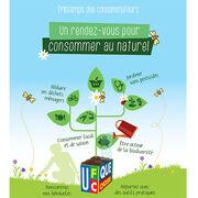 Printemps des consommateurs 2018Passez au naturel