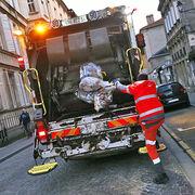 Recours gagnantUne taxe des ordures ménagères à restituer