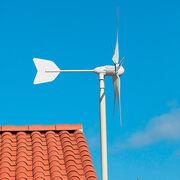 Vente d'éolienne au pas de charge