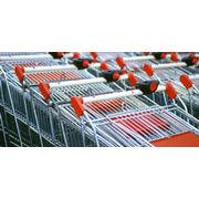 ConcurrenceLes positions dominantes locales de la grande distribution nuisent au pouvoir d'achat !