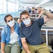 Coronavirus-Vols annulésL'UFC-Que Choisir assigne 20 compagnies aériennes
