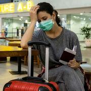 Coronavirus – Vols annulésL'UFC-Que Choisir met en demeure 57 compagnies aériennes