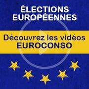 Élections européennes [Vidéo]Les candidats à l'heure des priorités consuméristes ?