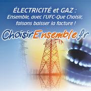 Energie moins chère ensemble -  11 millions d'euros de pouvoir d'achat gagnés par et pour les consommateurs