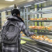 Enquête UFC-Que Choisir sur les cantines scolaires du secondaireHalte aux choix nutritionnels pipeautés !