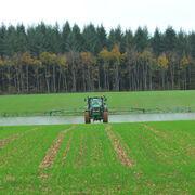 Épandage des pesticidesà proximité des habitationsLe gouvernement obligé de revoir sa copie