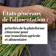 Etats généraux de l'alimentationAprès les discussions, place à l'action