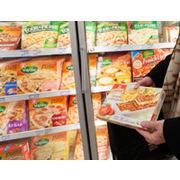 Etiquetage des plats à base de viandeL'autorégulation bride la traçabilité !