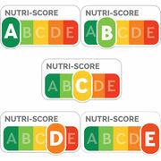 """Étiquetage nutritionnel simplifiéAux professionnels de respecter le """"Nutri-Score"""" !"""