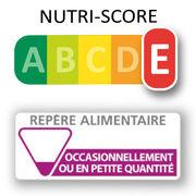 Etiquetage nutritionnelUn intérêt informatif qui n'est plus à prouver !