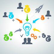 Financement participatif Alerte sur les risques et abus