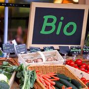 Fruits et légumes bioLes sur-marges de la grande distribution