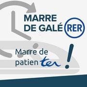 Galère dans les transportsTrain en retard ou supprimé (TER/RER/Transilien) : Agissez !