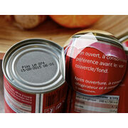 Lutte contre le gaspillage alimentaireLes limites des dates limites !