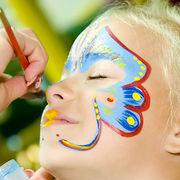 Maquillage pour enfantsGare aux dangers masqués