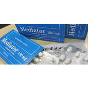 MediatorSymptôme d'une organisation malsaine du médicament à réformer de toute urgence !