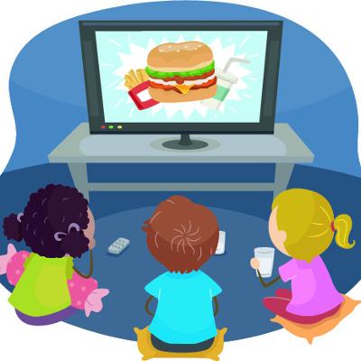 Obésité infantile - Dites STOP à la publicité pour la « malbouffe » -  UFC-Que Choisir