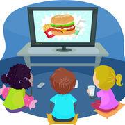 Obésité infantileDites STOP à la publicité pour la « malbouffe »
