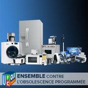 Observatoire des PannesUn outil contre l'obsolescence programmée des appareils