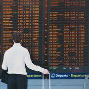 Passagers aériensLe respect des droits bat toujours de l'aile
