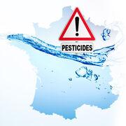 PétitionPour une eau du robinet garantie sans pesticides!