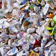 Plastique perturbateur du recyclage Recyclons d'urgence la politique de valorisation des déchets d'emballages !