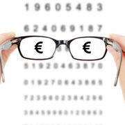 Prix des lunettes Un nouveau comparateur de devis pour y voir plus clair ! 6dfda6d3136a