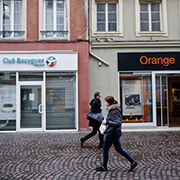 Rapprochement Orange-Bouygues Telecom Attention danger !