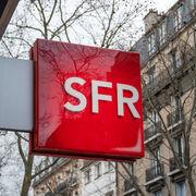 RED by SFR : l'UFC-Que Choisir voit rouge