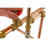Teneur en plomb de l'eau potableLe respect des objectifs de qualité est plombé !