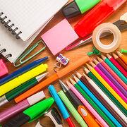Test fournitures scolaires Des substances indésirables plein le cartable !