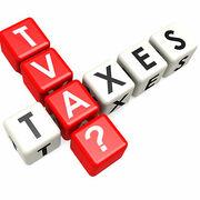 TVA payées sur les taxesAbolissons la double-peine fiscale !