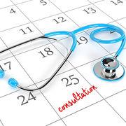 Accès aux soinsJusqu'à 6 mois pour voir l'ophtalmologiste