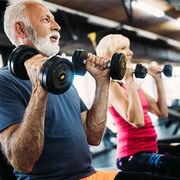 Activité physiquePas besoin d'exercice intense pour les seniors
