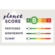 Affichage environnemental des aliments - Le Planet-Score pour combler les lacunes