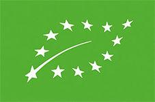 logo europeen agriculture biologique ou Eurofeuille