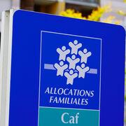 Aides de la Caf - Revalorisation a minima sur les comptes des allocataires début mai
