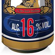 AlcoolDes bières plus fortes que le vin
