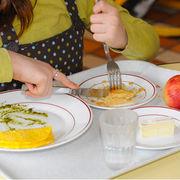 Alimentation bio dans les cantinesUn projet de loi toujours très attendu