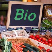 Alimentation bio - Les gros consommateurs moins sujets au diabète