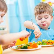 Alimentation des enfants9 contaminants jugés préoccupants