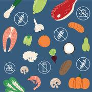 Alimentation (infographie)Vous et les régimes «sans»