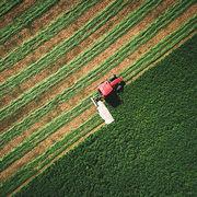 AlimentationLa Commission européenne veut transformer champs et assiettes