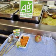 AlimentationLe bio progresse dans la restauration collective