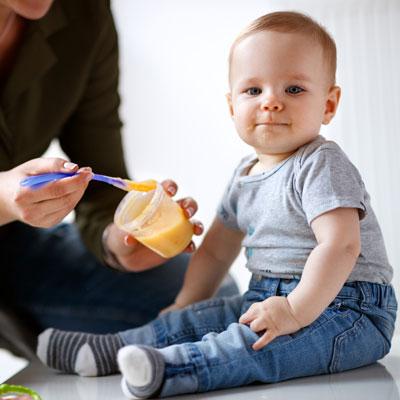 Alimentation ultratransformée - L'industrie agroalimentaire gave les bébés - Actualité