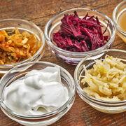 Aliments fermentésDes effets confirmés sur le microbiote