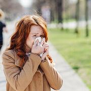 AllergiesLes pollens sont de sortie !