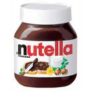 """Amendement """"Nutella""""Publicités peu convaincantes"""