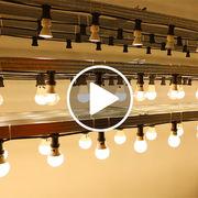 Ampoules LED (vidéo)Privilégiez les LED performantes et non dangereuses